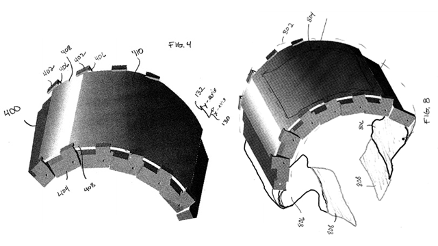 Motorola-Smartwatch-Patente