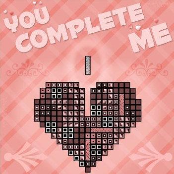 Tarjetas de San Valentín geek (10)