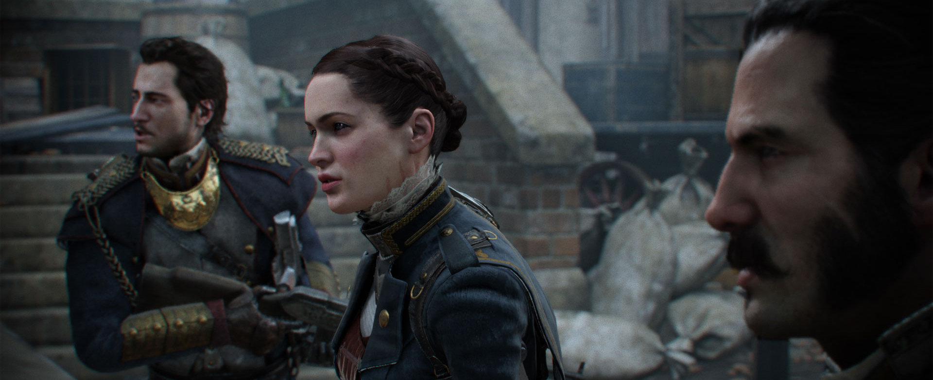 The Order 1886 (7)