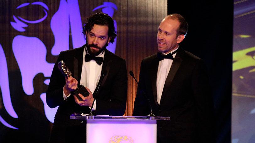 BAFTA 2014 (1)
