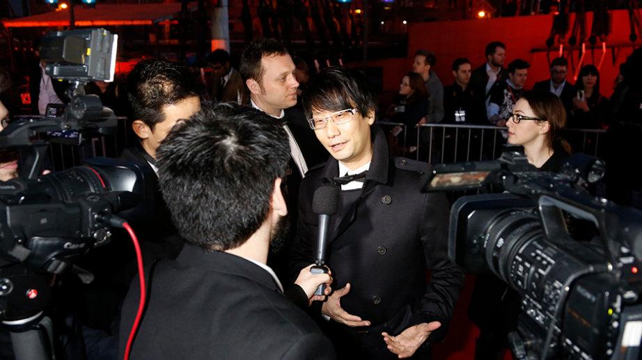 BAFTA 2014 (4)