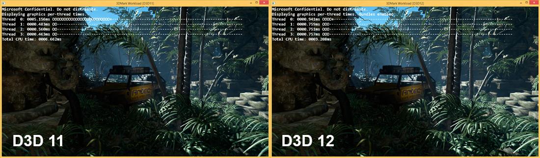 DirectX-12-Comparado