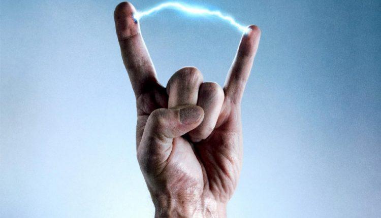 Electricity Hand Matrix