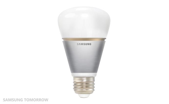 Samsung Smart Bulb 3