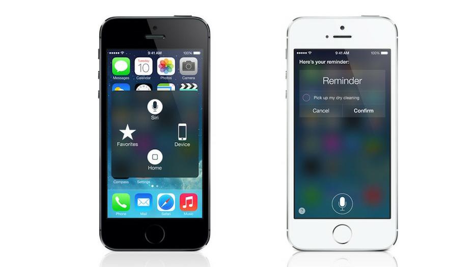 iPhone-5S-Siri