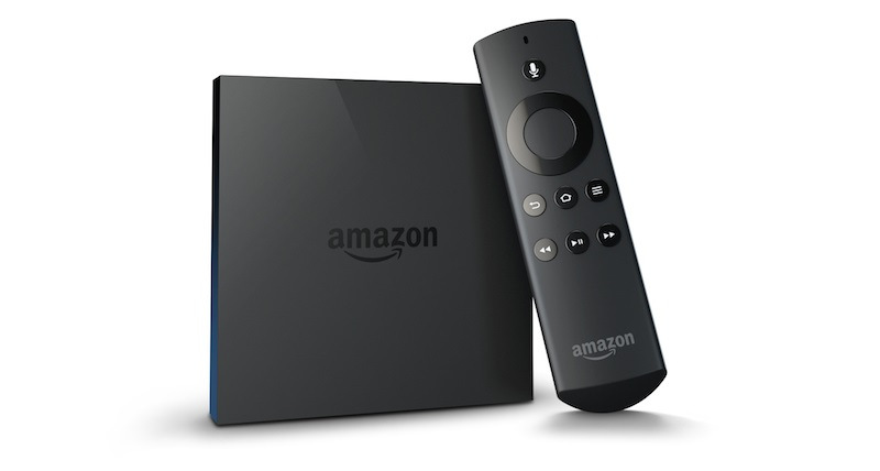 Amazon Fire TV (1)