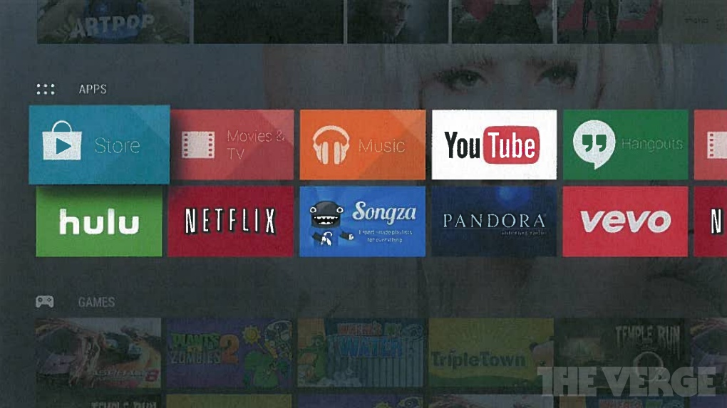 Android TV (3)