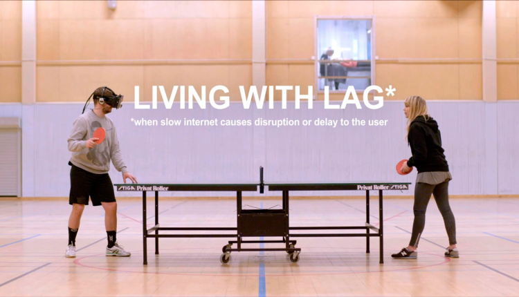 Living-with-Lag