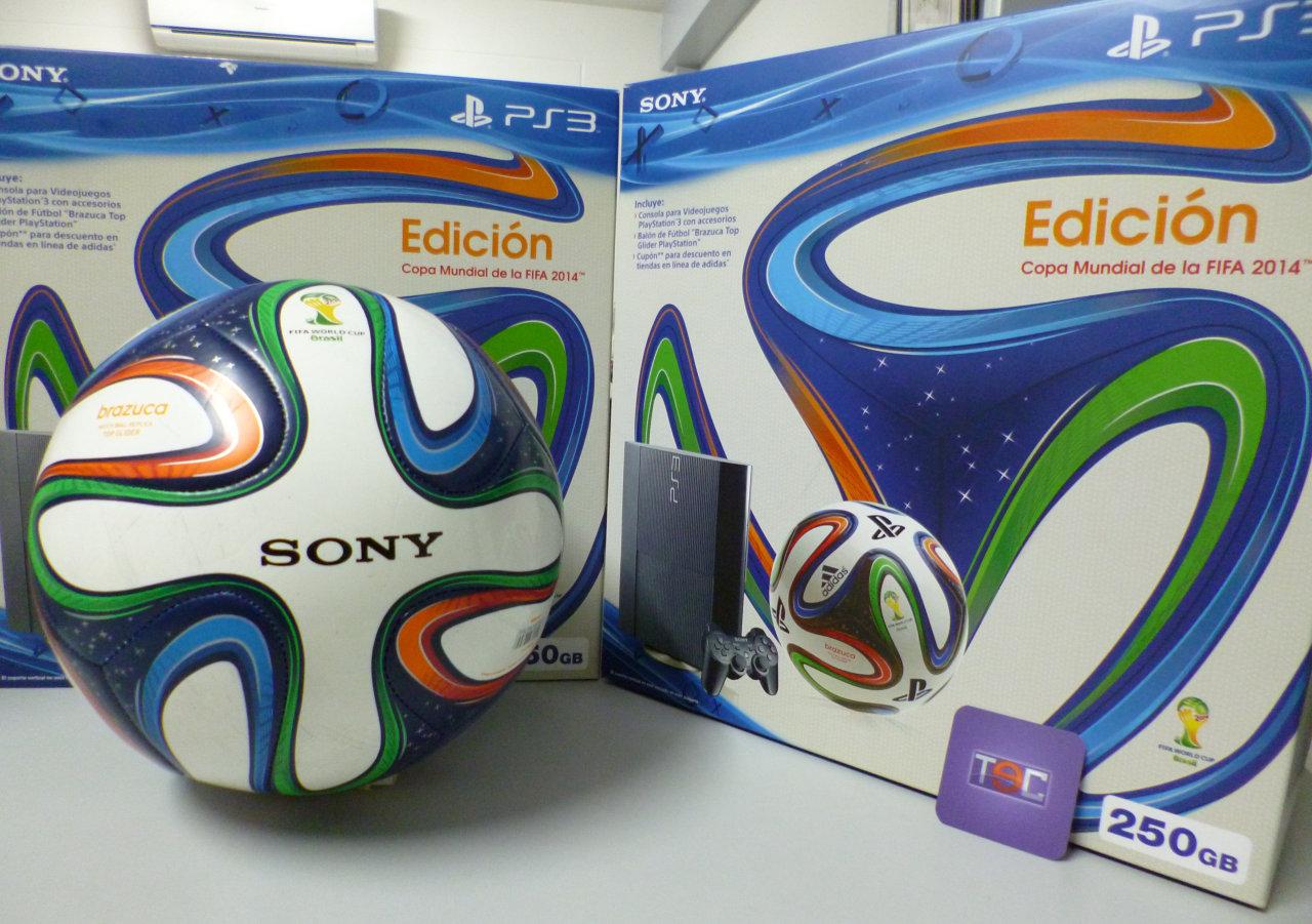 PlayStation mundial PS3 sorteo (4)