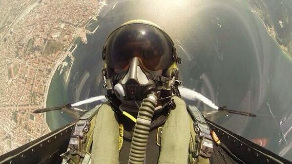 Selfie Piloto (3)