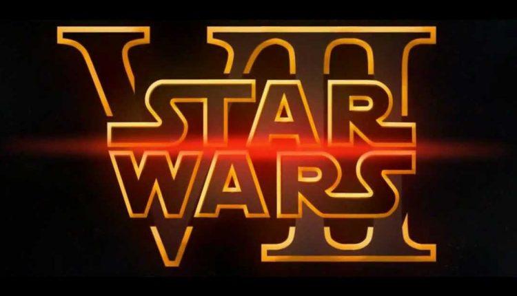 Star Wars Epidose 7