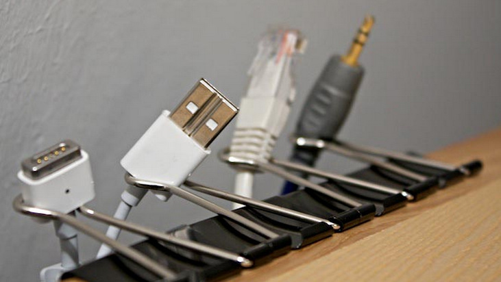 Cables (6)