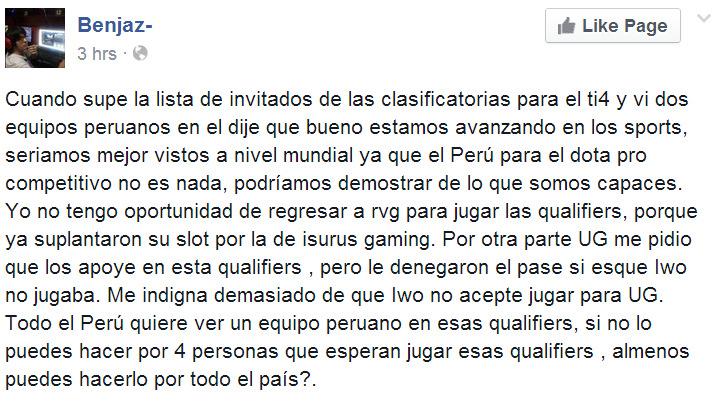 DOTA 2 Perú Revenge RI4 (5)