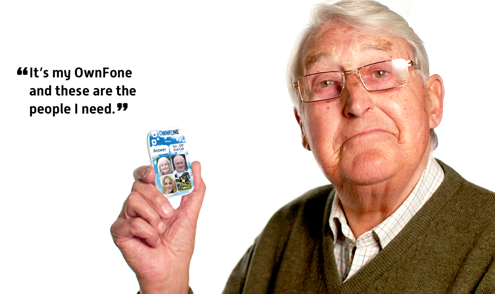 OwnFone-Old-Man