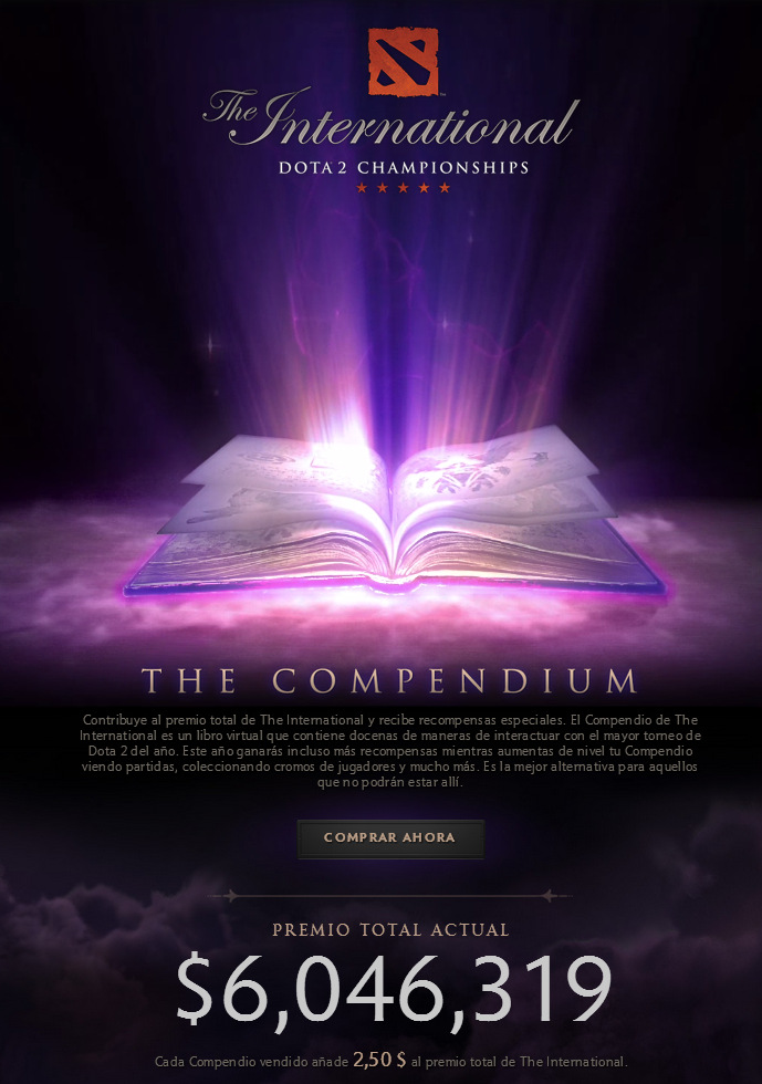 The Compendium (1)