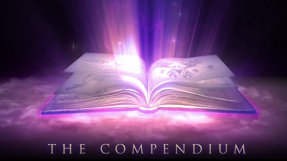 The Compendium (4)