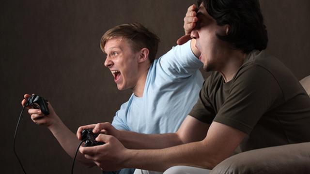VideoGame-Emotion