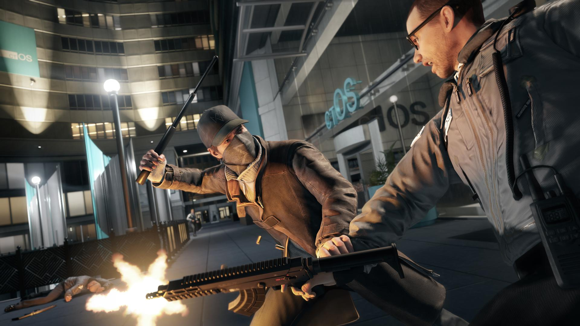Watch Dogs (10)