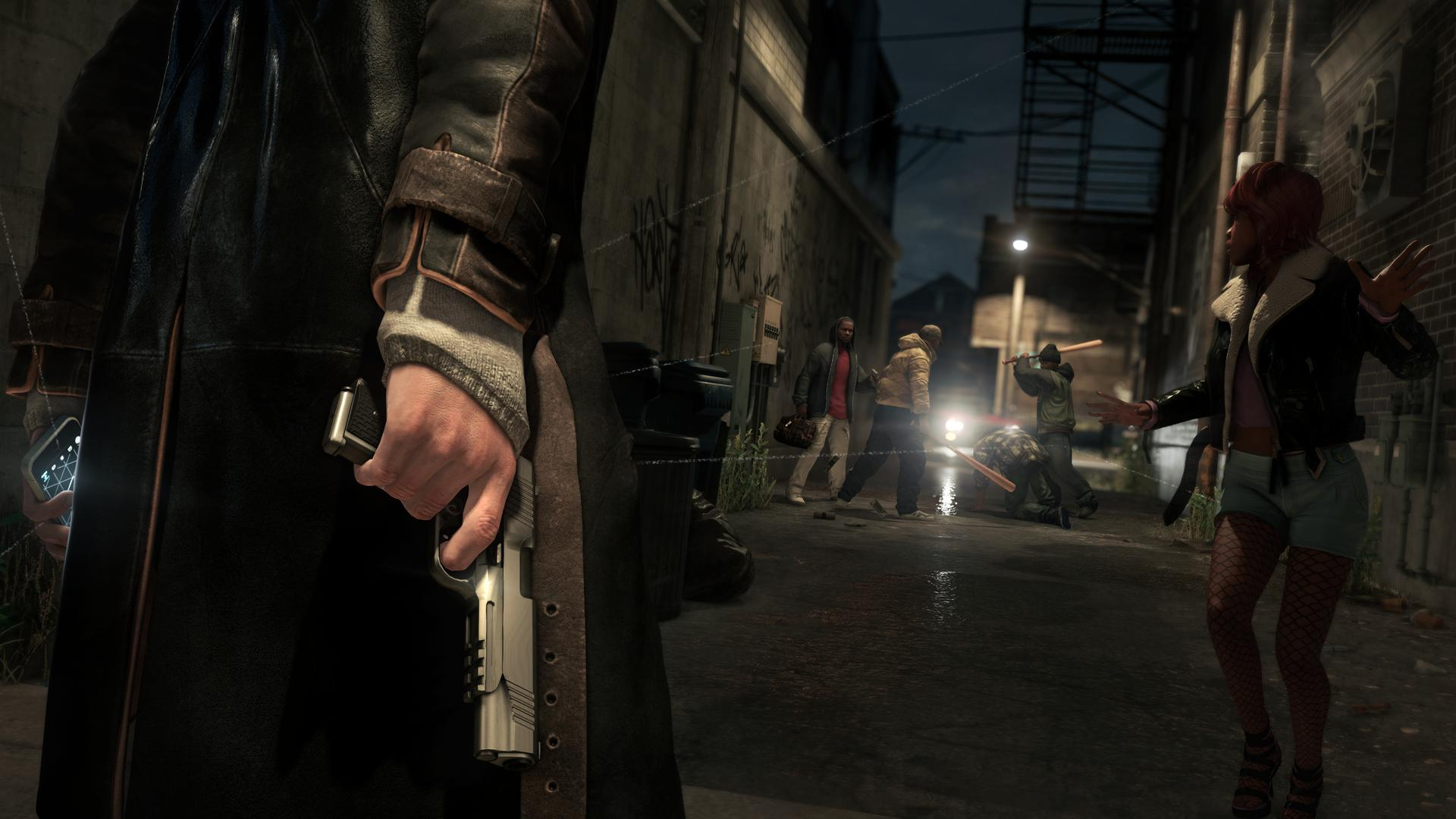 Watch Dogs (12)