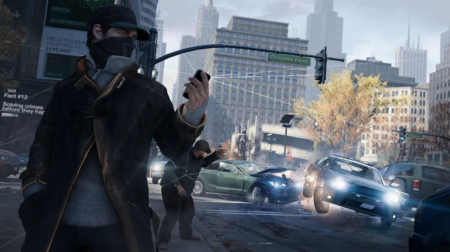 Watch Dogs (14)