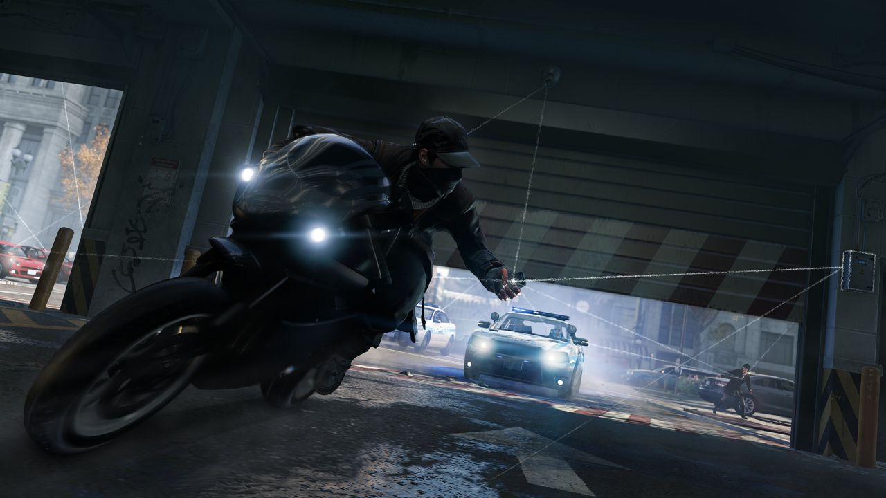 Watch Dogs (4)