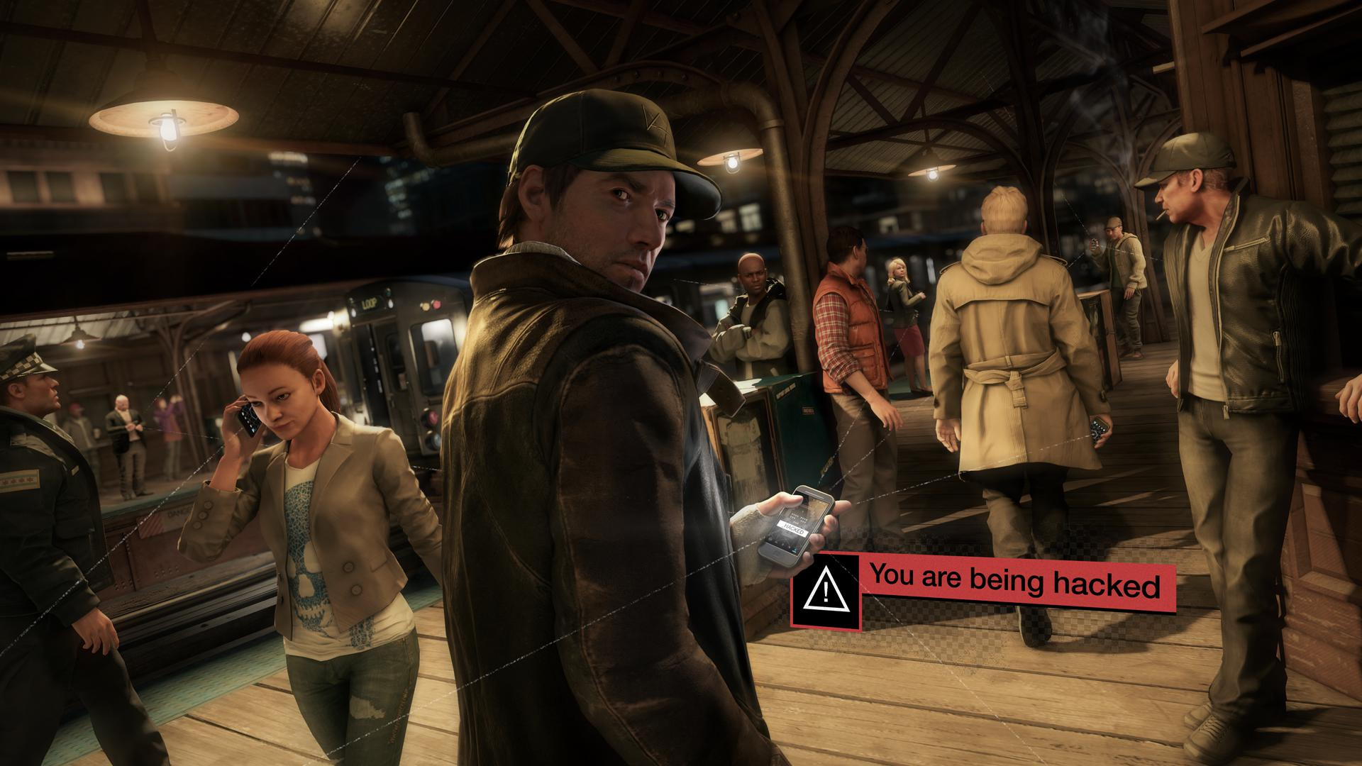 Watch Dogs (7)