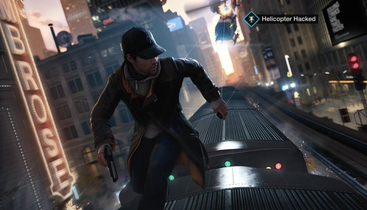 Watch Dogs (8)