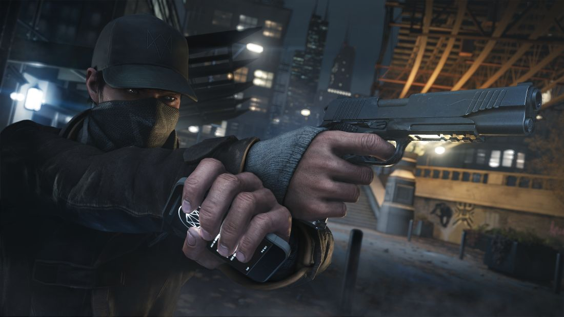 Watch Dogs (9)