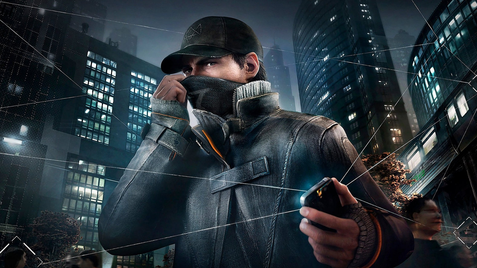 Watch Dogs  Analisis