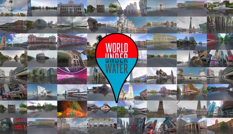 World-Under-Water