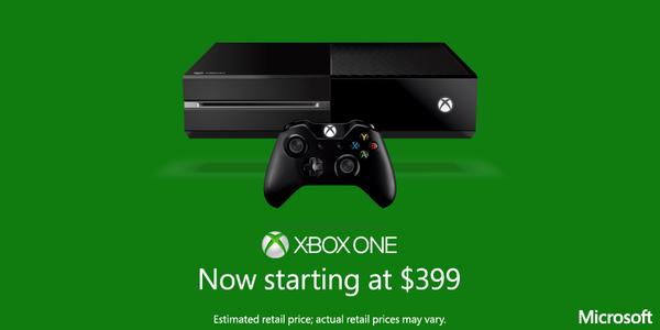 Xbox Kinect Less