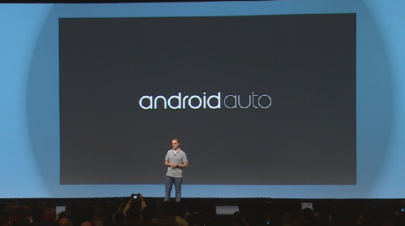 Android Auto (1)