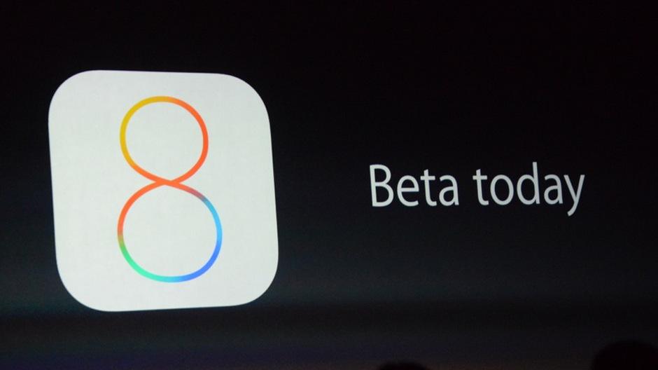 Apple iOS (2)