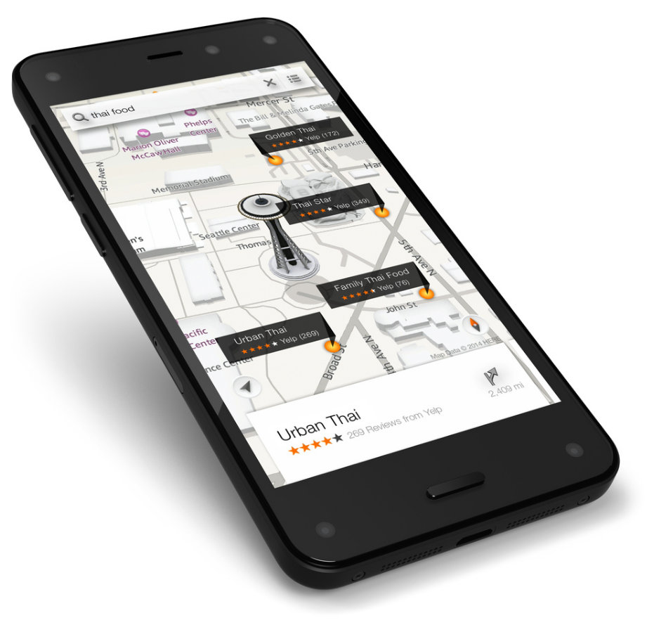 Fire Phone Kindle Amazon Specs (7)