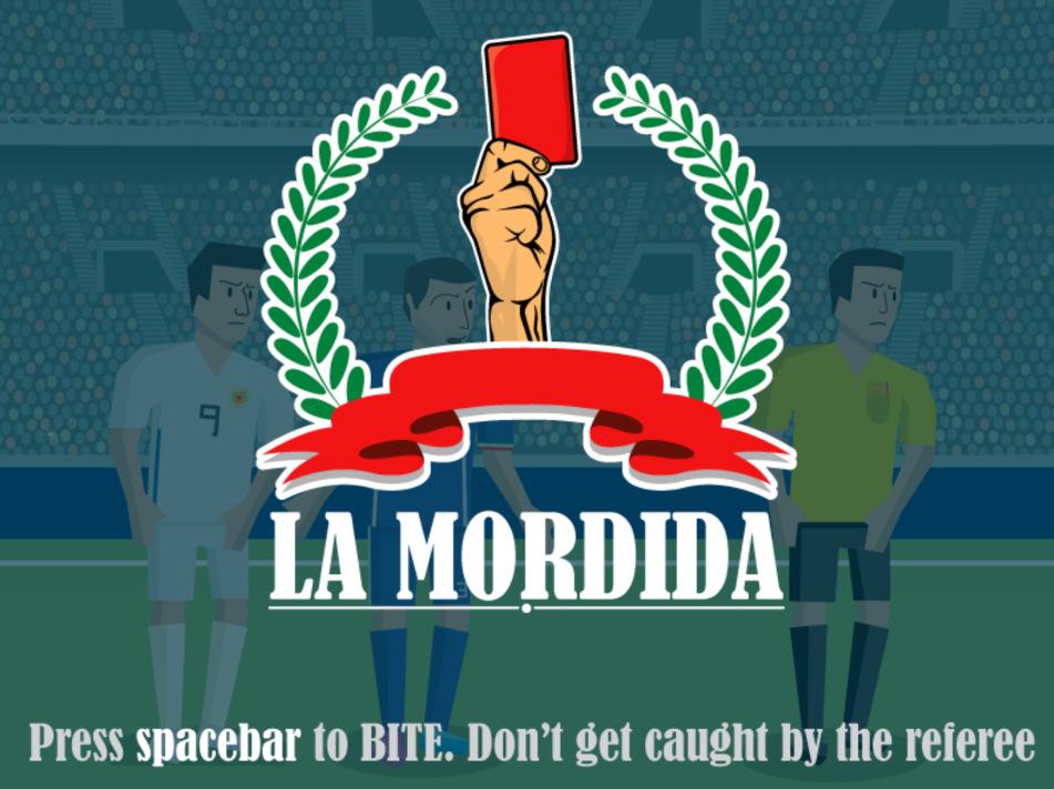 La Mordida (5)
