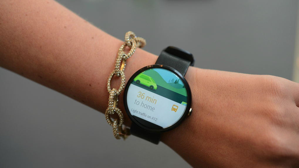 Moto 360 Hands On (12)