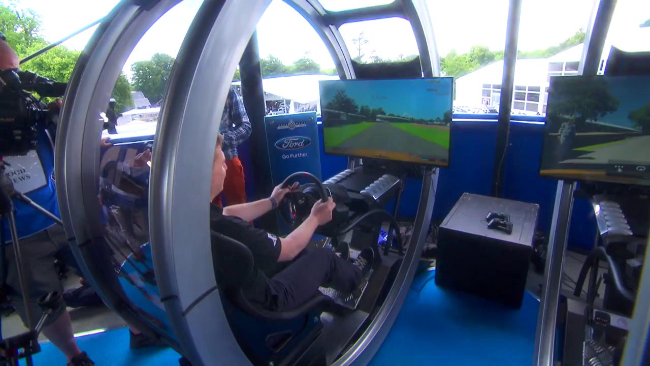 GT6 Simulador