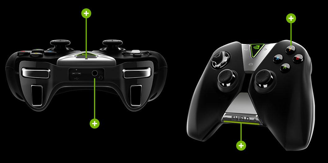 Nvidia Shield (1)
