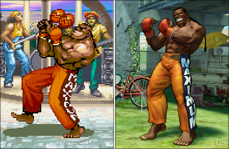 Retro Super Street fighter (11)