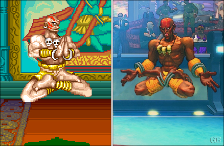 Retro Super Street fighter (12)