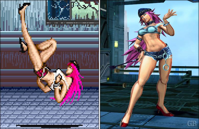 Retro Super Street fighter (25)