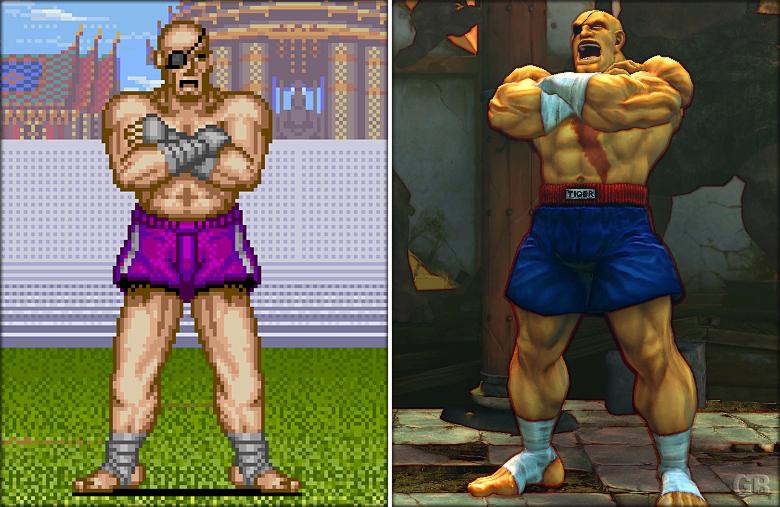 Retro Super Street fighter (29)
