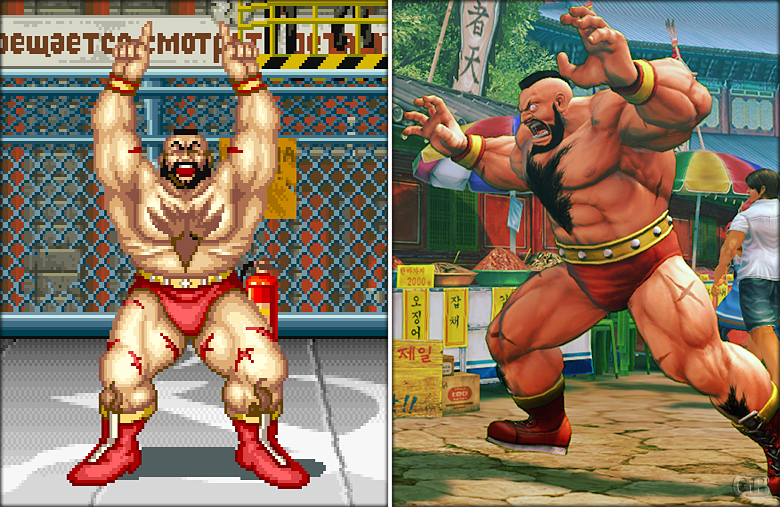 Retro Super Street fighter (35)