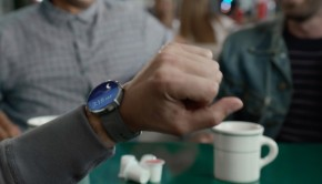 Android Wear Commercial
