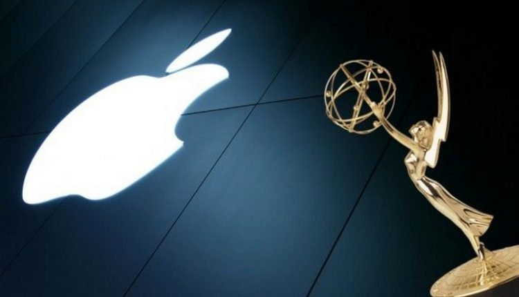 Apple emmy
