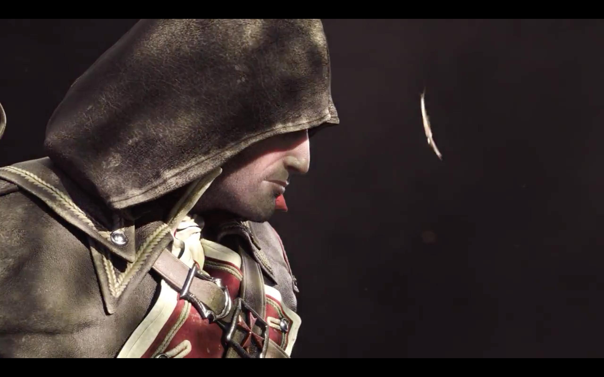 Assassasins Creed Rogue 2