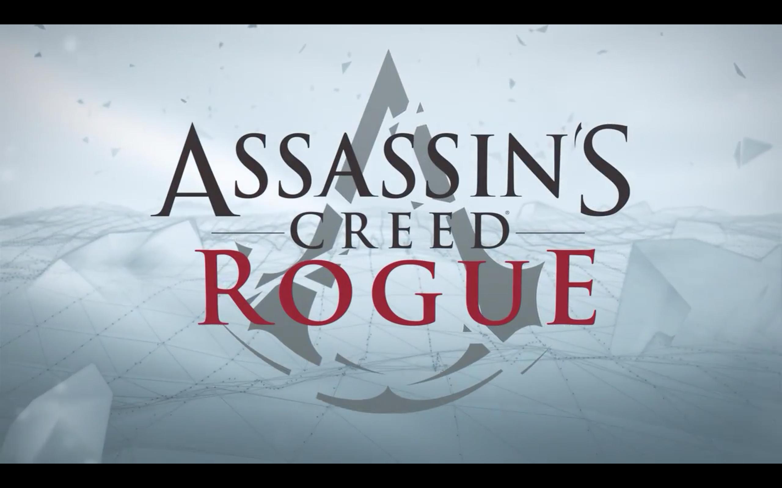 Assassasins Creed Rogue 4