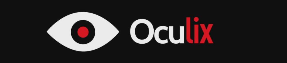 Oculix Logo