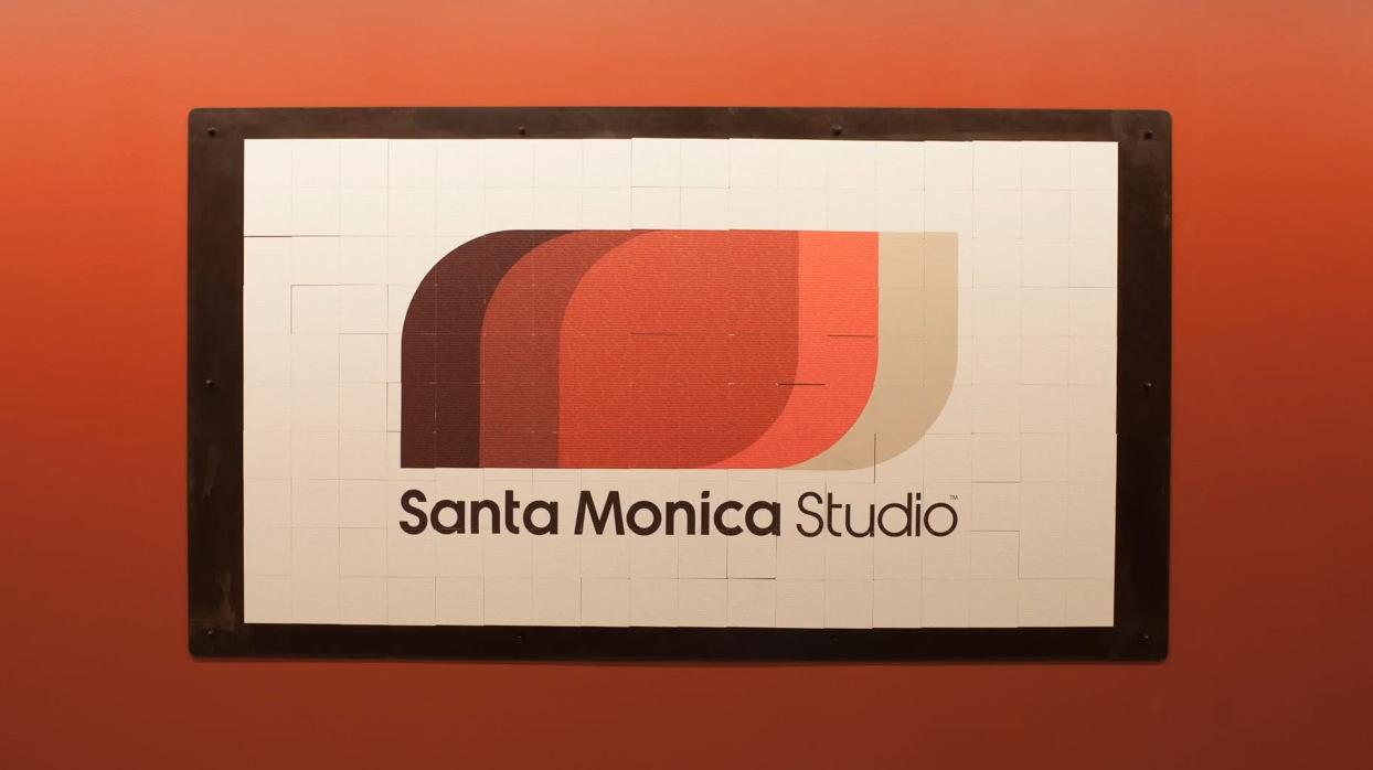 Santa monica God of War PS4 (2)