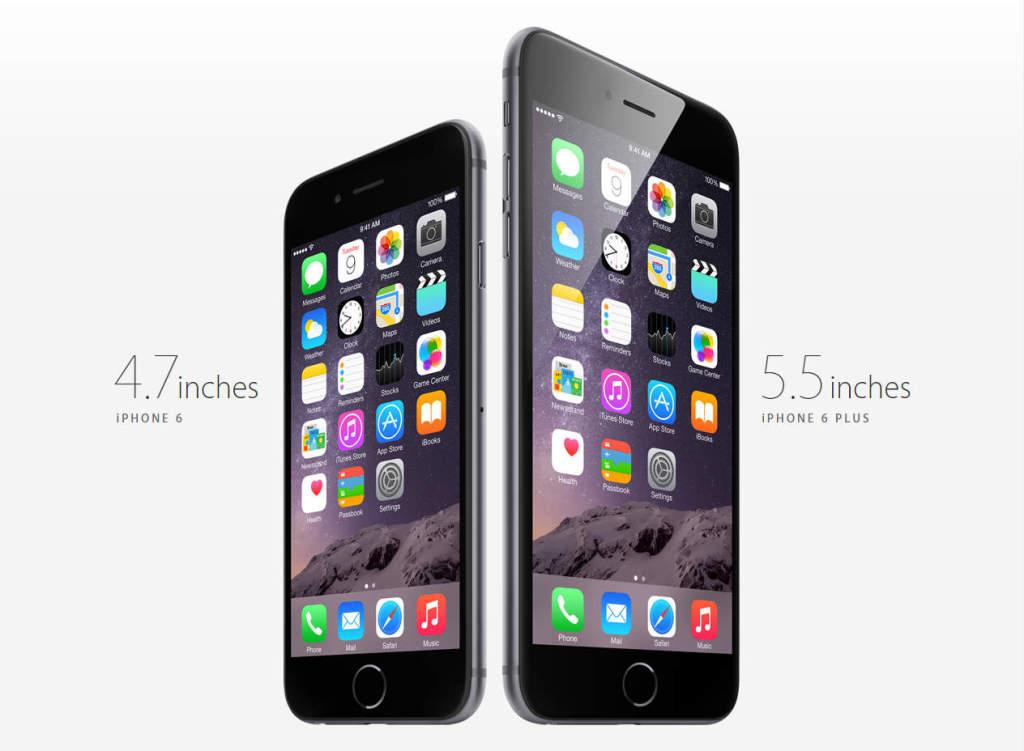 todo sobre iphone 6 y el iphone 6 plus taringa